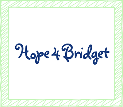 Hope4Bridget logo
