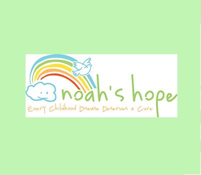 Noah's Hope logo
